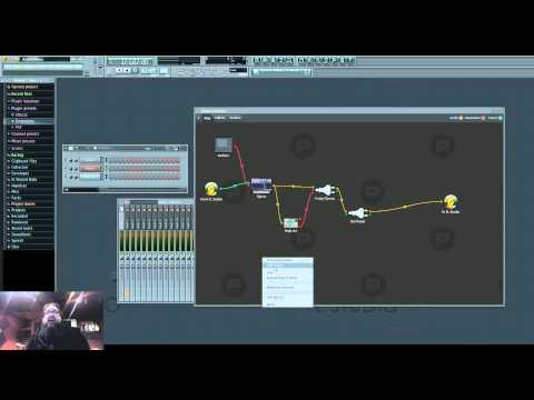 FL Studio Basics 52: Patcher