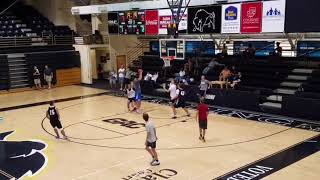 Ethan Phillips; Jackson, TN; Summer 2017; AAU & Harding University Basketball Camp,