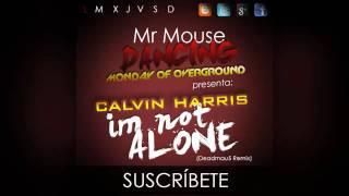 MOO: Calvin Harris - I