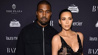 Kim Kardashian Slams Donda House Co-Founder Rhymefest for Alleging Kanye West 'Abandoned' Chicago
