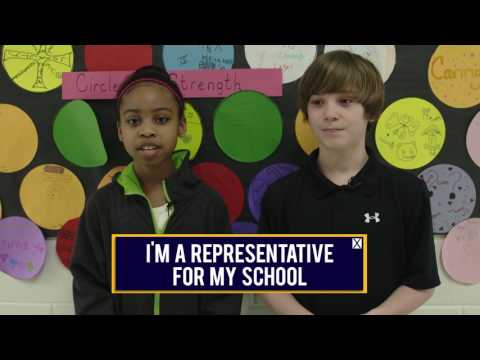 Luella Middle School - Personalized Learning Journey