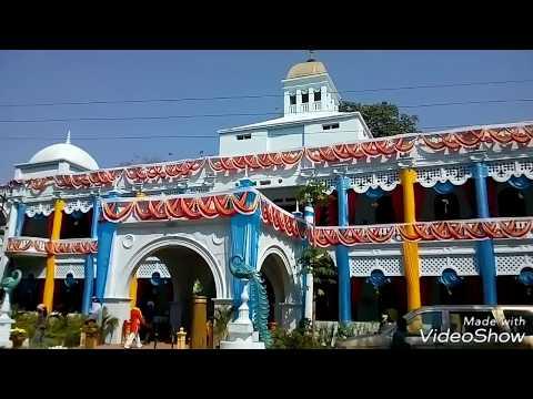 BN palace paralakhemundi gajapati