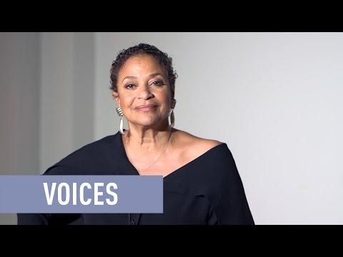 Actress Debbie Allen on the intersection between art and advocacy