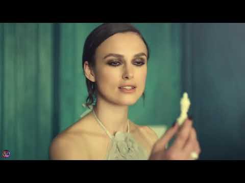Реклама Chanel Coco Mademoiselle, Кира Найтли, полная версия, 2018