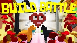 VINCERE CON DUE GATTINI INNAMORATI!! - Minecraft Build Battle