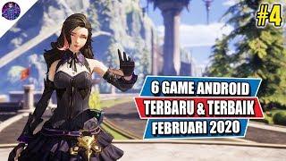 6 Game Android Terbaru dan Terbaik Rilis di Minggu Keempat Februari 2020