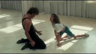 Грязные танцы - Lover boy