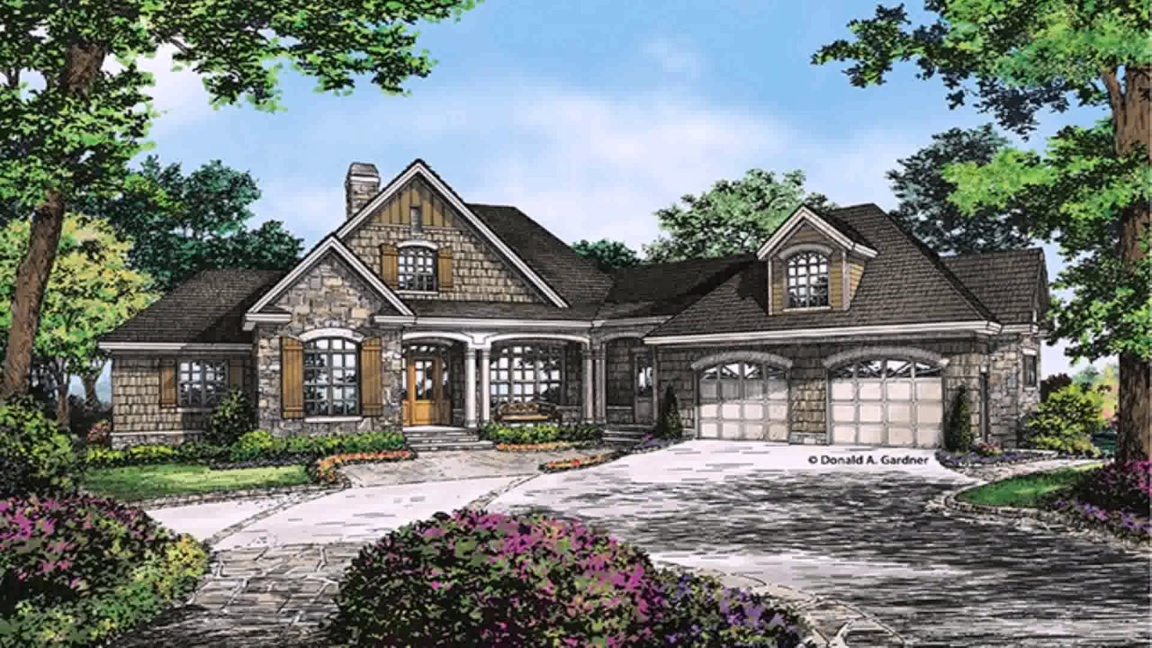 craftsman house plans with basement craftsman style house plans with walkout basement see description see description youtube 3924