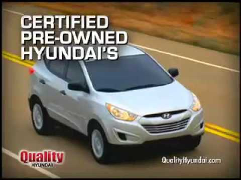 Giant Tent Event - Quality Hyundai - Millville, NJ - YouTube