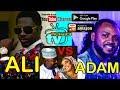 Ali Nuhu Vs Adam A Zango  Performance  Sadiq N Mafia Wedding 2017 video