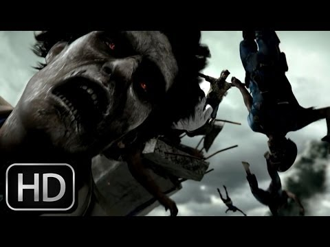 Dead Rising 3 - 'Happy Together' TV Spot