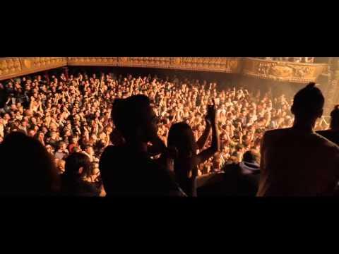 Fakear - La Lune Rousse : LIVE Au Trianon !