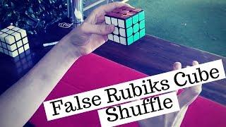 Easy Rubiks Magic Tutorial   Learn Cool Magic Tricks!