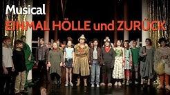 EINMAL HÖLLE UND ZURÜCK   Theaterstück der 7e (2018)  IGS Linden