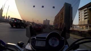 Honda Transalp XL700VA. Moscow Ride. Season 2015(Без музыки, без слов, без титров. Но этим видео и так много сказано! С новым сезоном 2015!!! Байк: Honda Transalp XL700VA..., 2015-04-12T21:30:22.000Z)