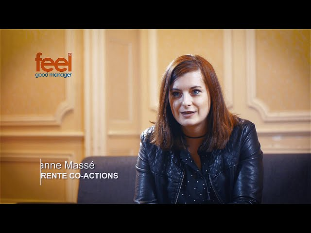 FEEL GOOD MANAGER CODEV des + et des