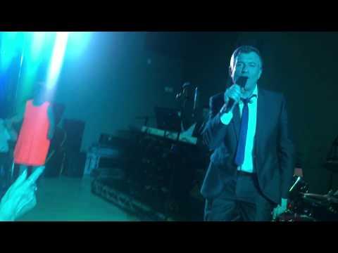 Dominic Kirwan - Ireland's Call/rhythm of my heart/shang-a-Lang/spirit in the sky