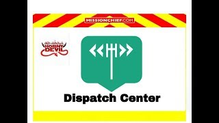 Dispatch Center Tutorial , MissionChief.com