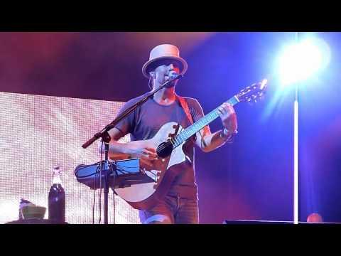 Jason Mraz - Everything Is Sound (Live In Jakarta - June 22, 2012)