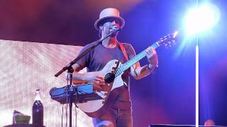 Jason Mraz - Everything Is Sound (Live in Jakarta - June 22, 2012)