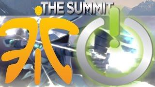 fnatic vs power gaming 3   the summit 6   dota 2 full game highlights