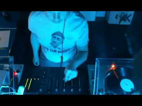 1200AM@Livebeats - Vinyl Only Club Night April 2015 - New Electronic Beats in a full Length Club Mix