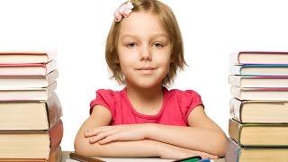 Развитие ребенка в 7 лет. Развитие младших школьников. Как пережить кризис 7 лет.