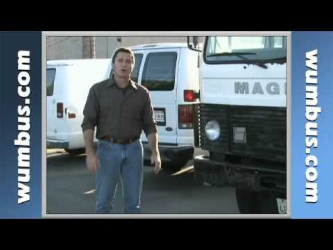 The Safe Loading and Unloading of Delivery Vehicles, Safety Video