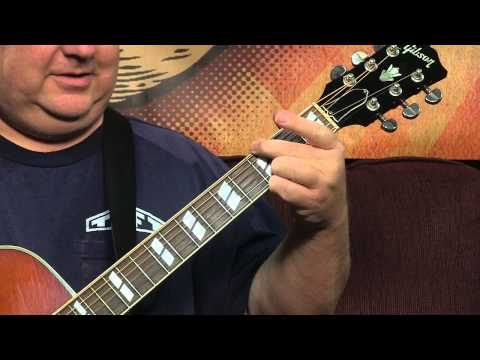 Guitarings - Tenacious D - Kickapoo Part 1
