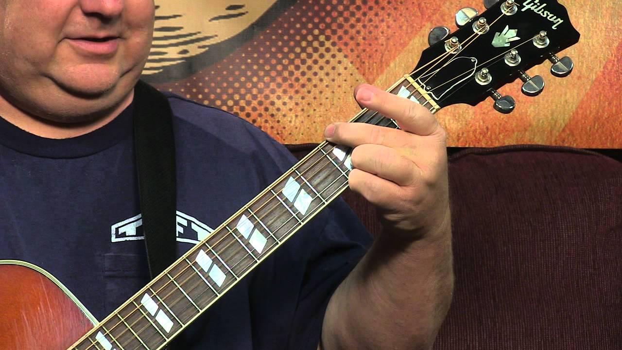 Guitarings Tenacious D Kickapoo Part 1 Youtube