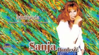 Sanja Đorđević - Mutivoda - (Audio 1999)