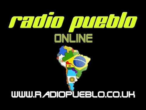 Cumbia Colombiana Mix [Radio Pueblo]