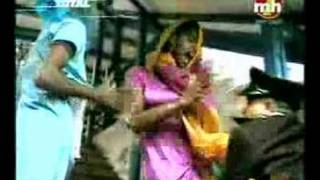 Bhupinder gill miss neelam- rail gadi