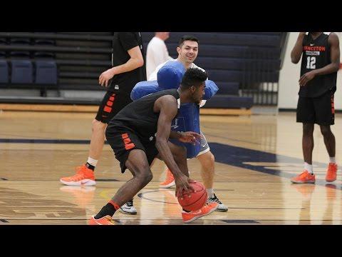 NCAA Tournament: Tuesday in Buffalo