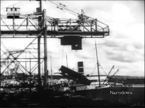 Polska Agencja Telegraficzna 1938 - Specjalny numer morski