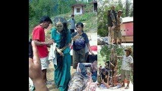 Heboh Misteri Mayat Berjalan di Tana Toraja ( Nyata! )