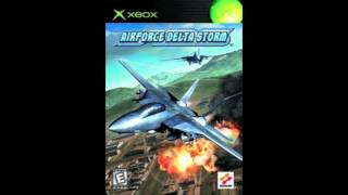 Airforce Delta Storm - Mission Select