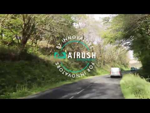 2018 Airush France Demo Tour: Brest - Ataoride