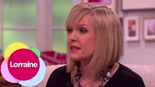 Ashley Jensen On Her New Role In Agatha Raisin | Lorraine