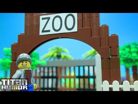Lego Zoo Job