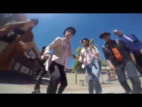Uptown Funk REMAKE - ISK Enschede