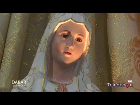 """Dabar """"La parola"""" - Ascensione del Signore - Anno C"""