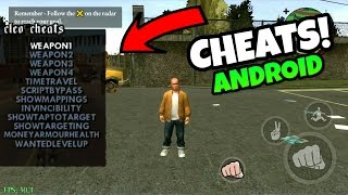 Bully Android Cleo Script Mod (Cheats)