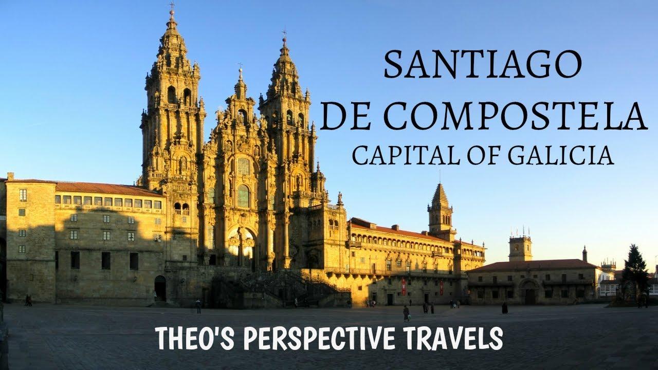 Santiago de Compostella - Wikipedia
