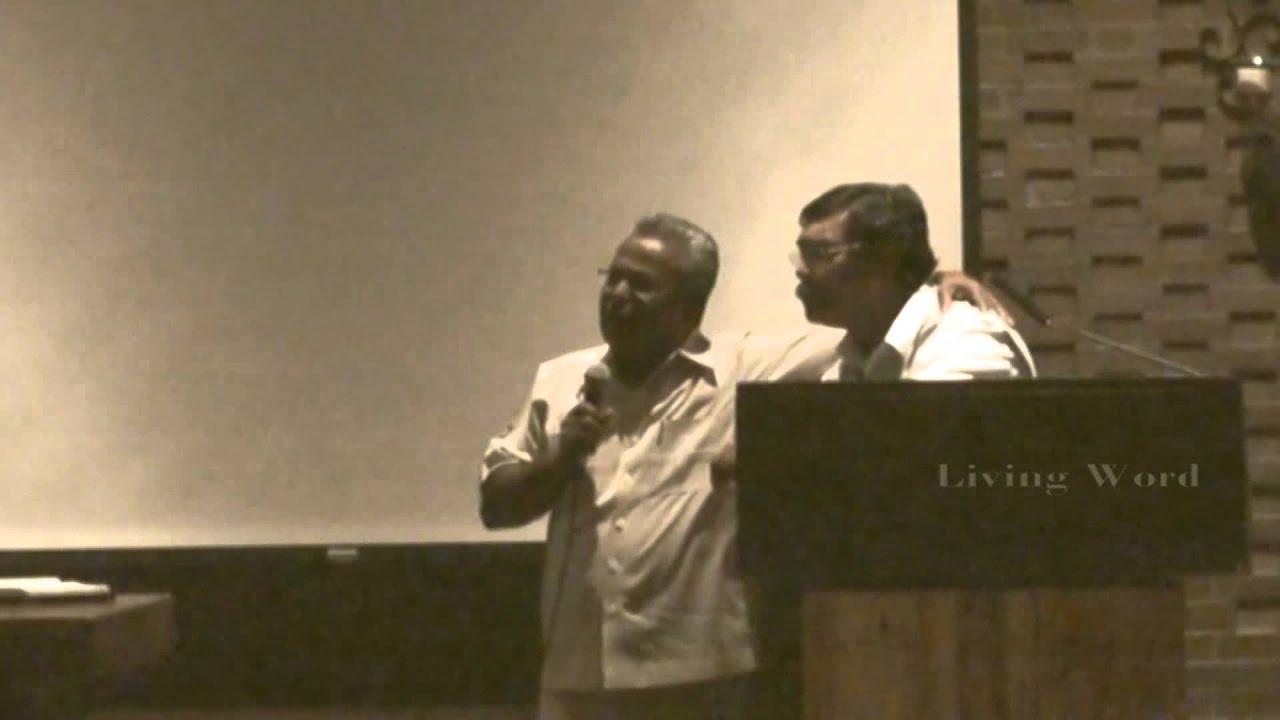 Malayalam Message On !!! Jerusalem to Jericho !!! By ;- Rev.Dr MA Varughese