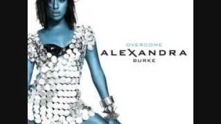 Alexandra Burke-Broken Heels