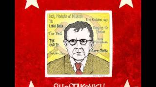 Dmitri Shostakovich - Symphony No. 5 Op. 47 - Allegretto (2/4)