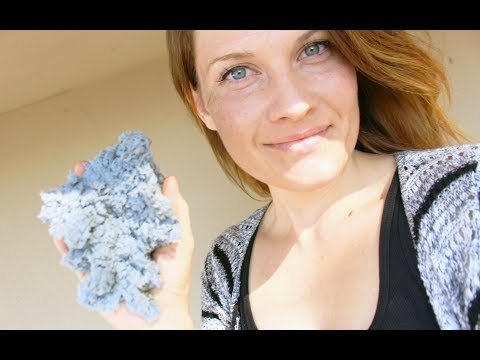 How I Make Paper Pulp for Papercrete Planters // Never Throw Away Newspapers Again