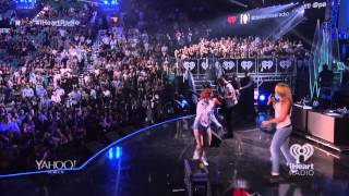 Paramore Live iHeartRadio 2014 HD (1080p) Full Show