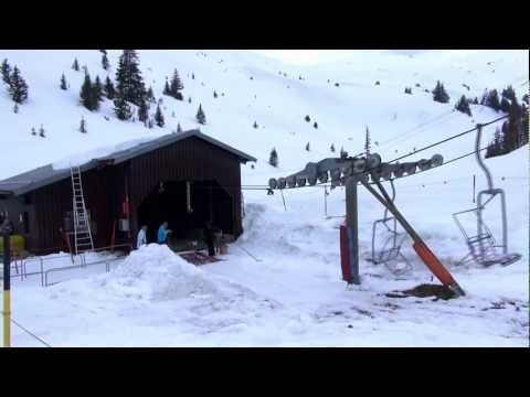 2SB Alp Ruschein-Crap Masegn